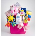 Baby Hampers for girl